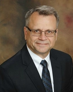 Mark Limbruner